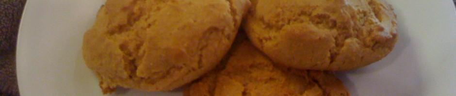 Pamela's Gluten-Free Biscuits